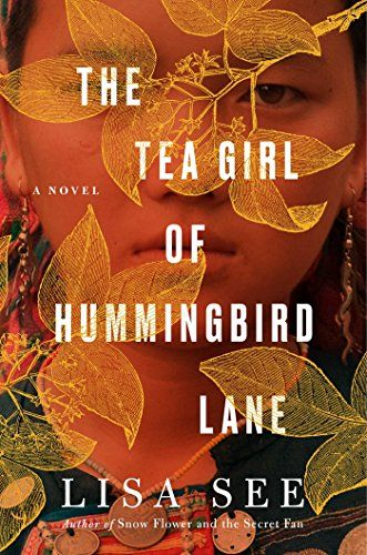 12-9-16 Free e-book: The Tea Girl of Hummingbird Lane by Lisa See. The first chapter has me hooked!