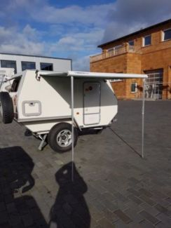 Andere Offroad Wohnwagen in Schleswig-Holstein - Glinde | Wohnmobile gebraucht kaufen | eBay Kleinanzeigen