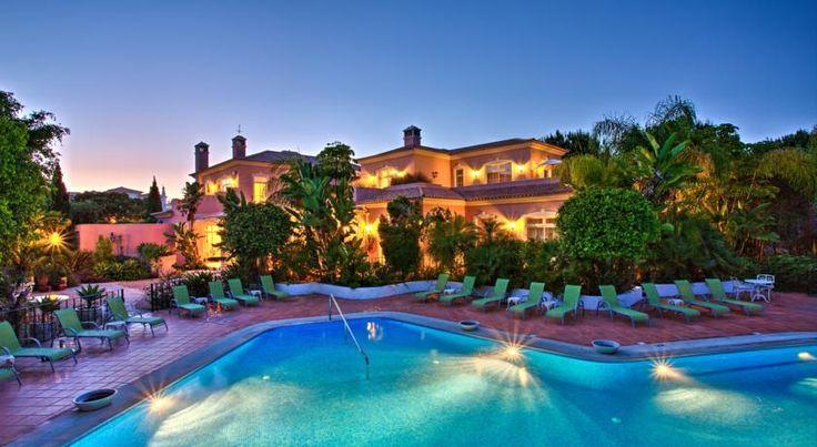 Quinta Jacintina - My Secret Garden Hotel - Vale do Lobo