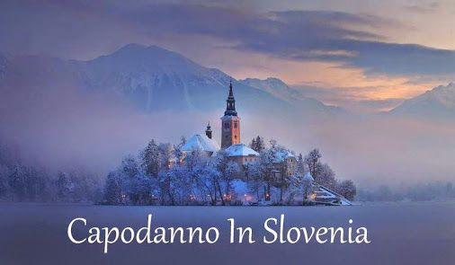 #Capodanno 2015 in #Slovenia. L'Hotel è situato nel centro di #Bled. pur essendo immerso in un parco di alberi secolari ed offre una splendida vista sul lago e l'isolotto. La struttura, è moderna e luminosa. Le camere sono spaziose,modernamente arredate, semplici ed accoglienti.