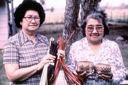 """Folk Crafts: A """"Hand-Me-Down"""" Tradition by C. Ray Brassieur"""