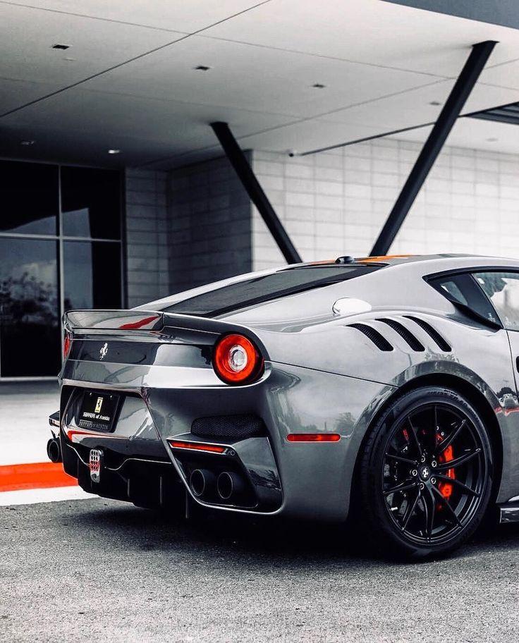 Ferrari F12 TDF # Ferrericlassiccars – Classic Car News And Images