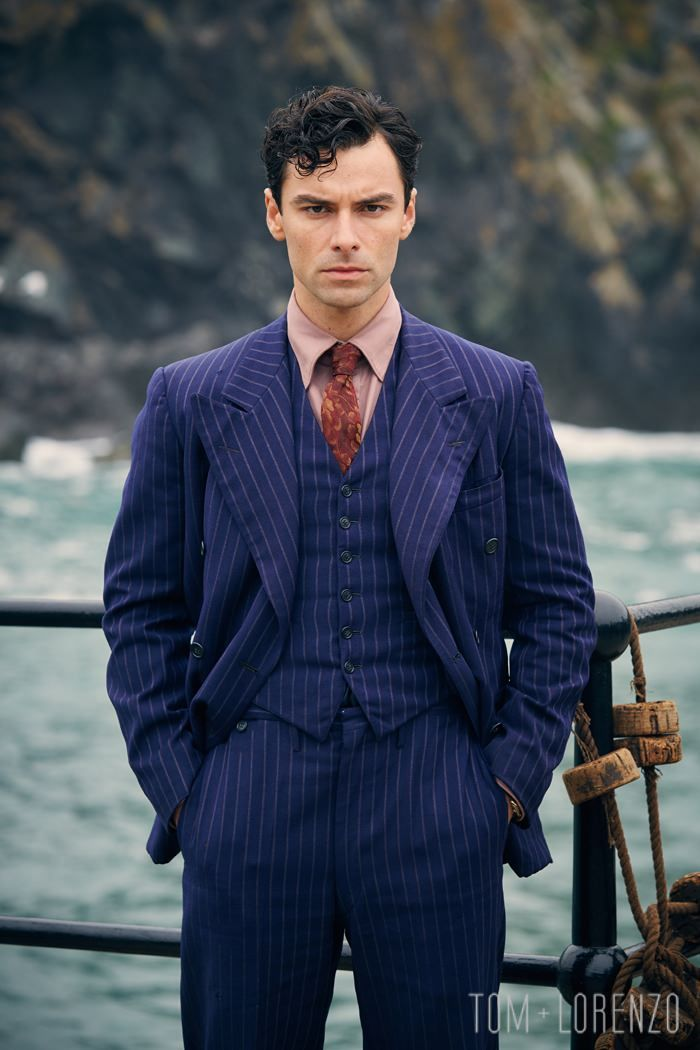 best and there were none ideas then there were  aidan turner and then there were none images and then there were