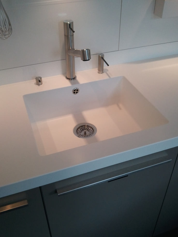 249 best images about cozinha on pinterest for Silestone kitchen sinks