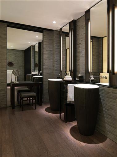 The Puli Hotel- Shanghai