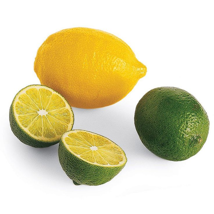 Simple trick to get every last drop of juice out of a lemon or lime.