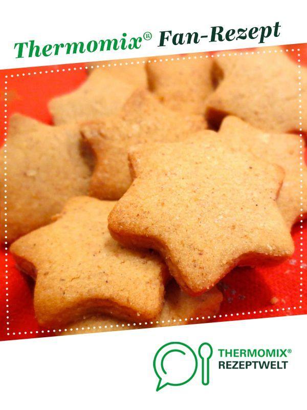 Feb 20, 2020 – cookies recipes #christmascookies #christmas #cookies Omas beste Mandel-Pltzchen von FXDF. Ein Thermomix …