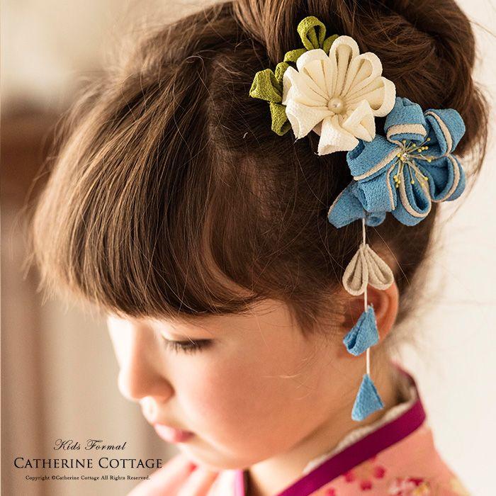 楽天市場 着物用 髪飾り 袴 ヘアアクセサリー 和風 和小物 浴衣