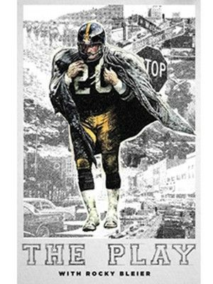 The Play with Rocky Bleier