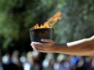 Σήμερα η τελετή αφής της Ολυμπιακής φλόγας-Ζωντανά από ΕΤ-1 & WebTv