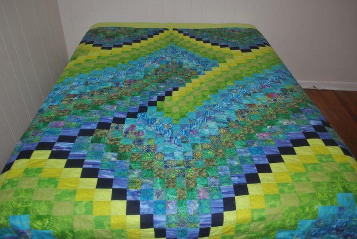 25 Unique Turquoise Quilt Ideas On Pinterest Quilt