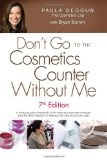 If you buy makeup, you need this book!