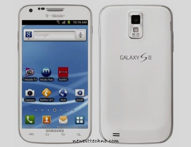 Samsung Galaxy S2 could become a good choice for you who want to use a new gadget