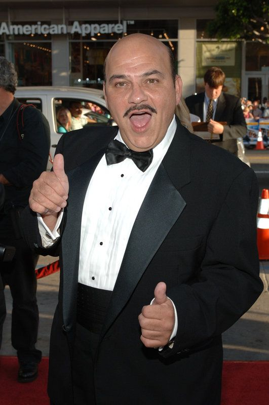 Veteran character actor Jon Polito, who appeared in nearly 100 films and TV shows, died on September 1, 2016. He was 65.