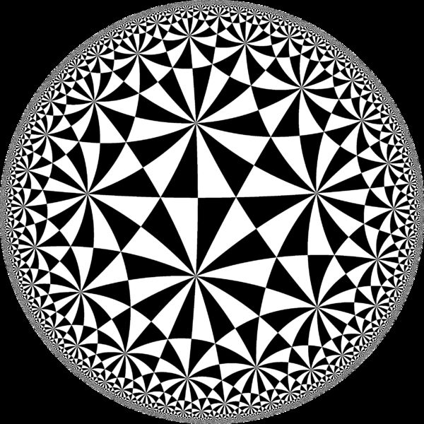 hyperbolic geometry - Google Search