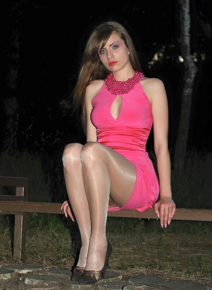 Natural Colored Pantyhose Are Considered 63