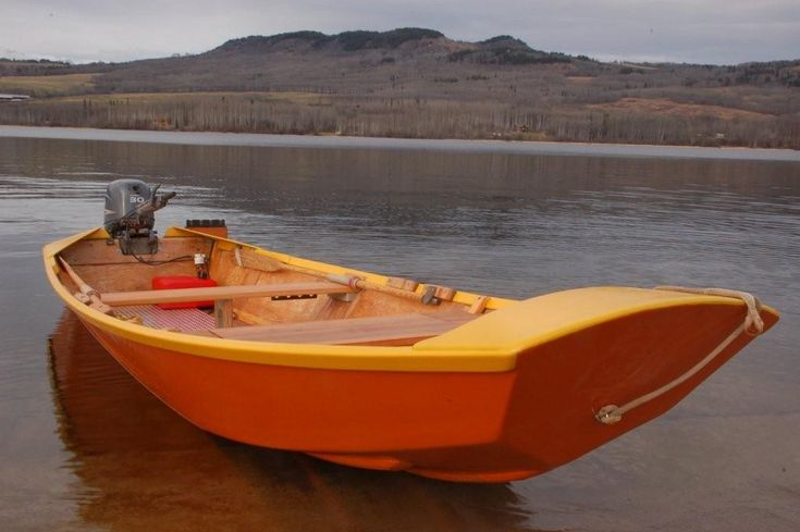 1000+ images about drift boats on Pinterest | Backyards ...