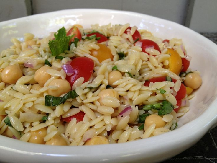 Food Network White Bean Salad