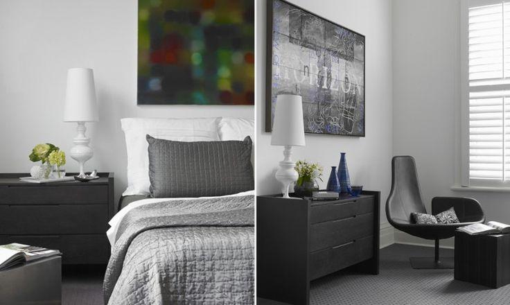 DMH Residence - Mim Design: Interior Design, Colour, Interiors Inspiration, Australian Interior, Inspirations Selected, Bedroom Inspiration, Main Bedroom, Bedroom Designs, Bedroom Ideas