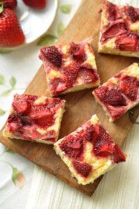 Nem csak gluténérzékenyeknek ajánljuk a köles felhasználásával készült finom gluténmentes epres sütinket.A köles újból népszerűvé váló alternatív gabonaféle