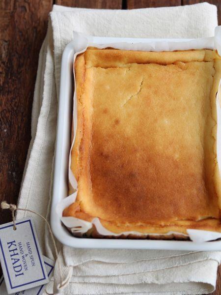 お豆腐チーズケーキ。 by 栁川かおり | レシピサイト「Nadia | ナディア」プロの料理を無料で検索