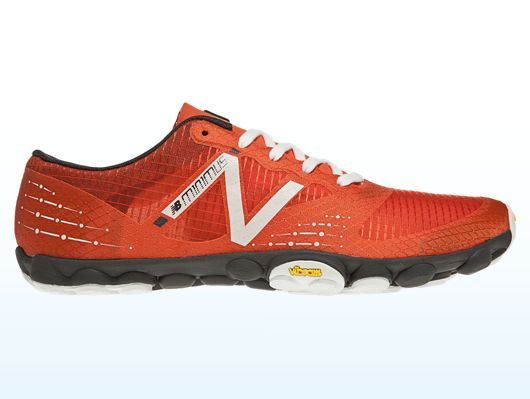 and these trail NB. zero drop almost barefoot running.