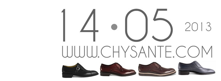 www.chysante.com Made in Italy Shoes