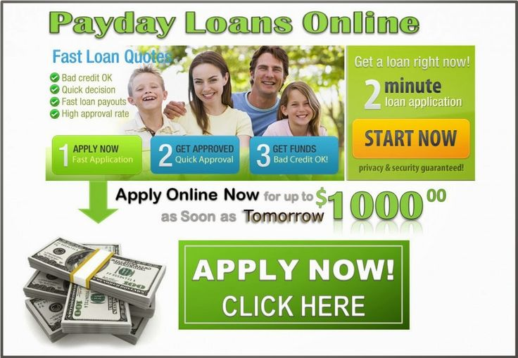 Click here to complete a quick payday loan application and get the cash you need within 24 hours. We only deliver the best pay day loan offers.