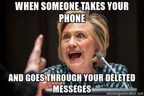 Are Hillary Clinton memes still funny?