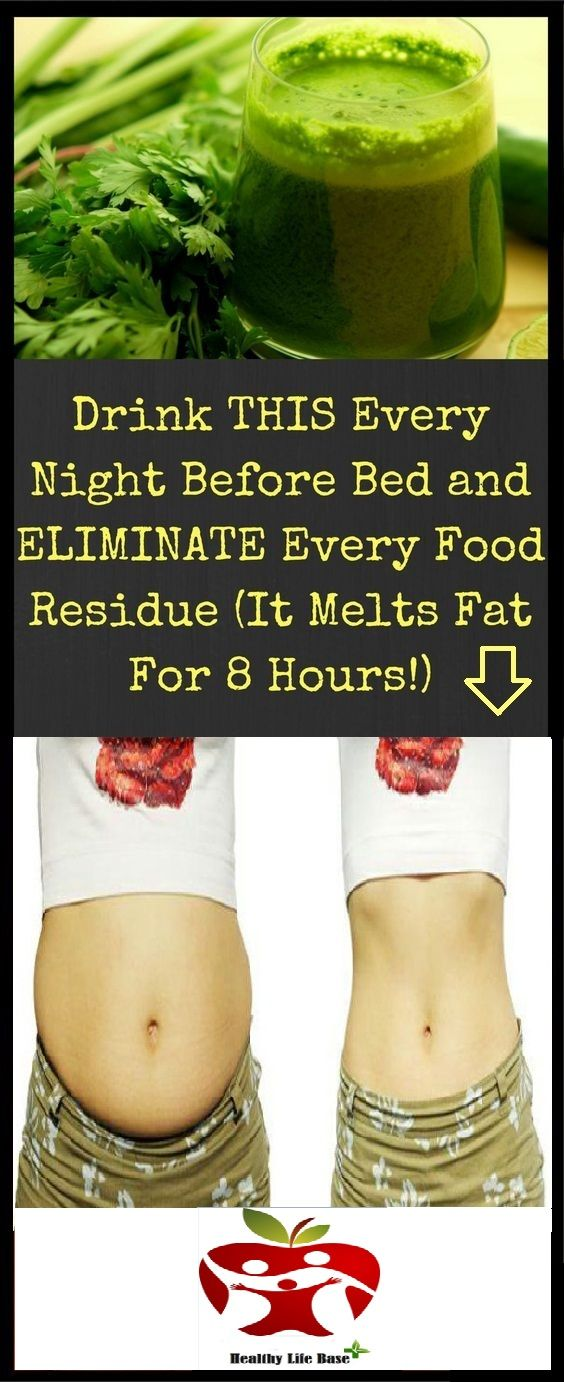 Best Food To Eat Before Bed For Abs