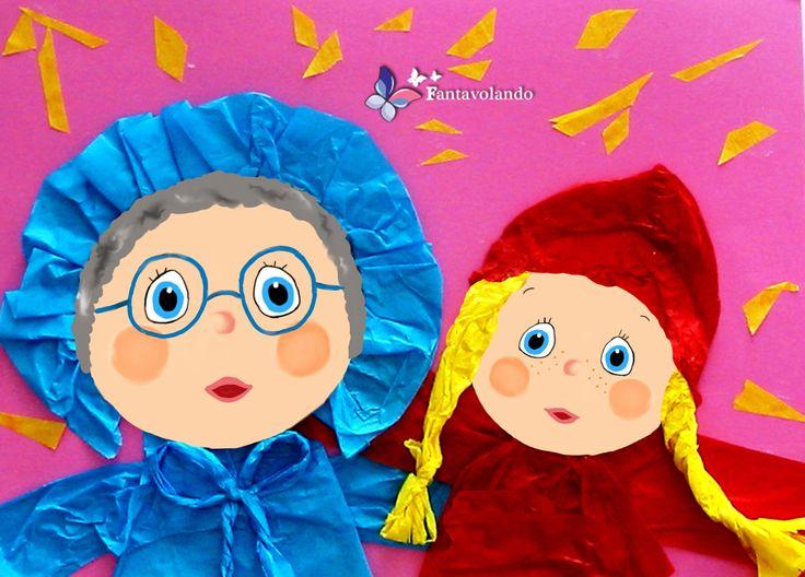 Libri tattili fai da te per bambini 25 - Si possono portare passeggeri con il foglio rosa ...