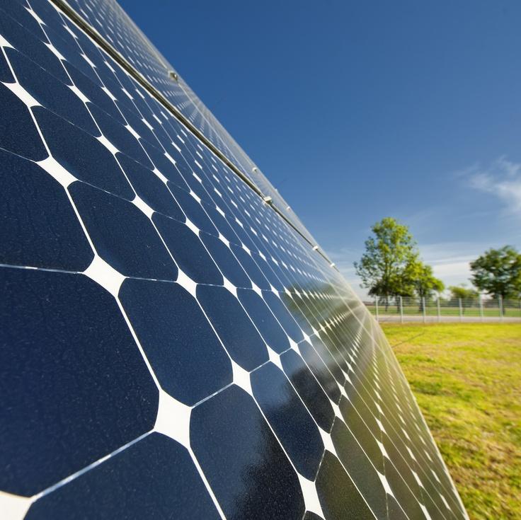 Strom sparen mit einer Solaranlage von Käuferportal
