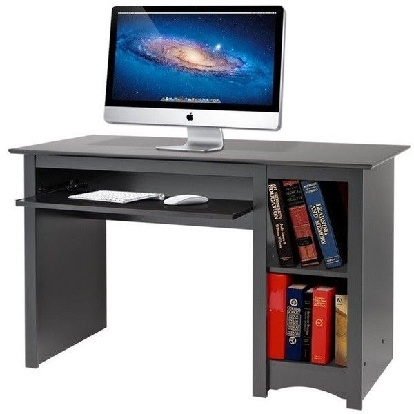 Best 25 Wood Computer Desk Ideas On Pinterest Simple