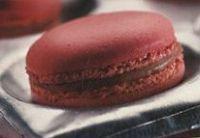 Makronen (Macaron) nach Christophe Felder (Basisrezept 1) | Rezept Kekse