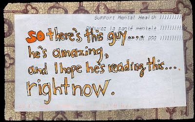 Page 4080 of the PostSecret Collections