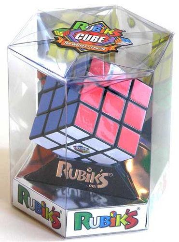 Kultowa kostka Rubika! // Iconic Rubik's Cube!