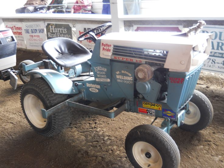 Sears Small Tractors : Best sears suburban tractors others images on