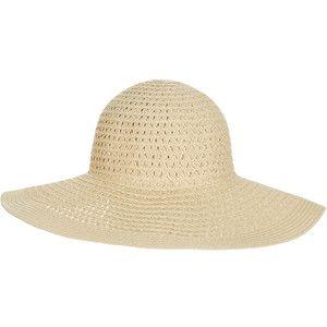 Accessorize Floppy Summer Hat