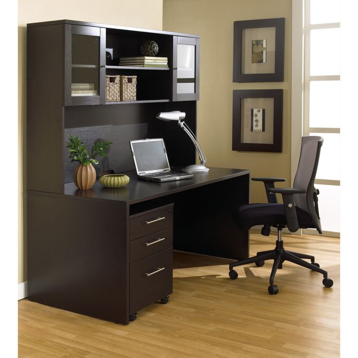 17 Best images about Office furniture – Black Wood Office Chair