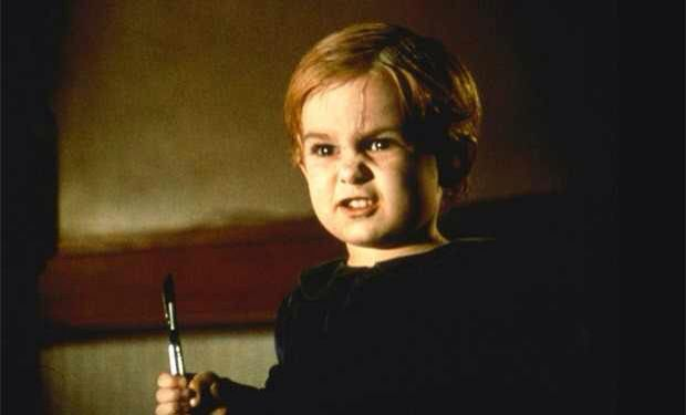 The lil boy in pet sematary