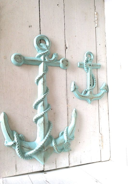 Hey, I found this really awesome Etsy listing at https://www.etsy.com/listing/201989072/anchor-decor-nautical-decor-anchor-wall