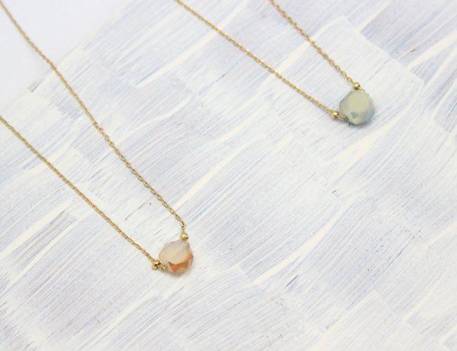 Amazon.com: Best friend necklace, BFF Necklace, friendship necklace for 2…