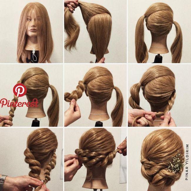 10 neueste Kurzhaarschnitt für feines Haar und stilvolle Kurzhaar-Farbtrends
