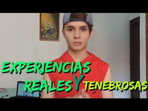 LAS BRUJAS EXISTEN Y VI A UN ÀNGEL (Experiencias Paranormales)- #StoryTime// Libardo Isaza - YouTube