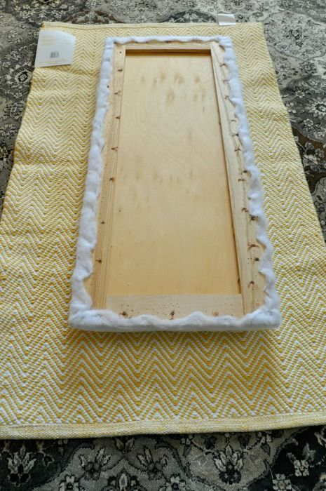 How to Upholster a Piano Bench