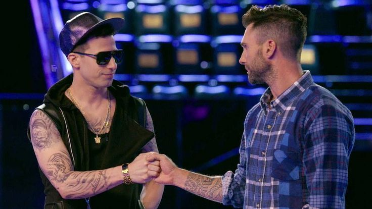 Extended Cut: How do you become a mega-superstar? Conner4Real and Adam Levine have the answers.