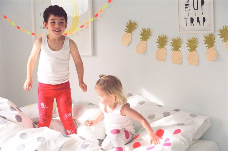 Little Louli: We speak to the lovely mum of two and creator of the beautiful print brand Little Louli, Lucy Miller.