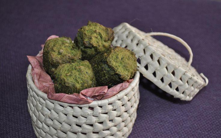 pirottini vegani spinaci semidigirasole