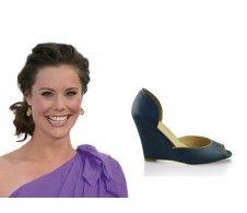 Celebrity Shoe Designers - Ashley Williams - Youth Villages