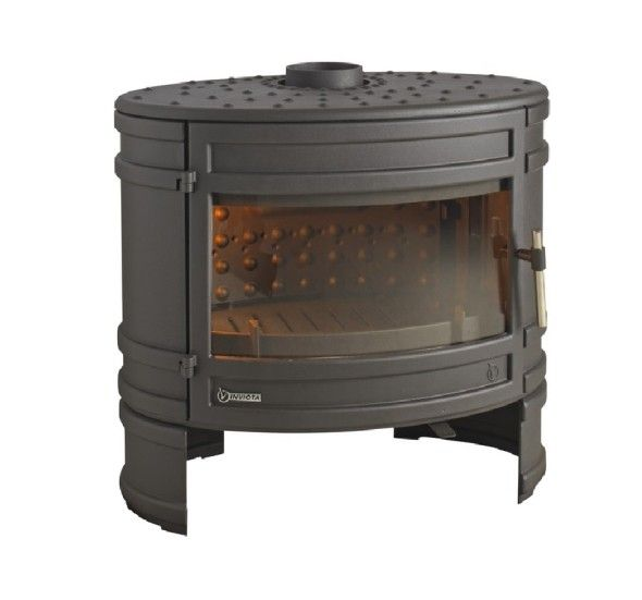 53 best Invicta images on Pinterest   Fire places, Fireplaces and ...